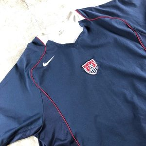 Other - Nike USA Soccer Jersey (2004/2006)